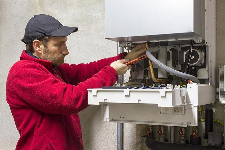Calderas gas madrid baratas calderas condensacion desde 899 - Calderas de gas baratas ...